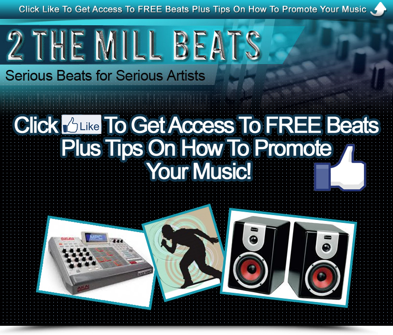 Like us for free beats